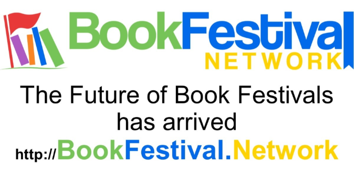 Produced by Book Festival Network
